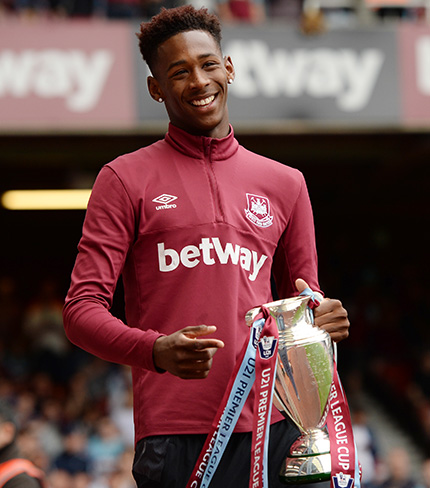 Reece Oxford – The solution for West Ham's fragile defence?