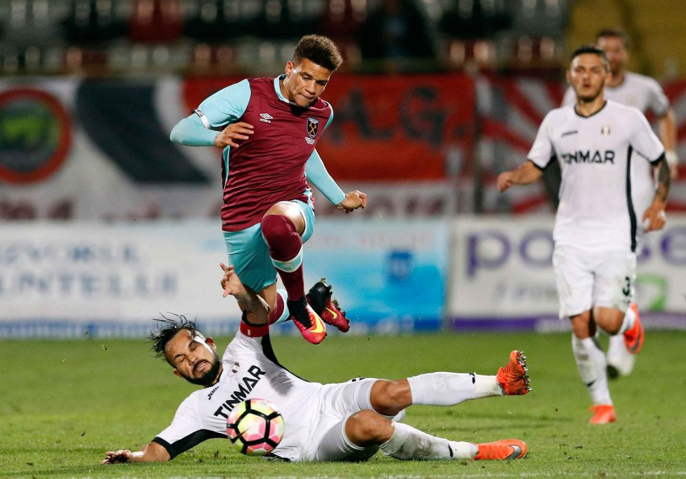 Why loaning young players will serve West Ham well for the future (Oxford, Martinez. Marcus Browne)