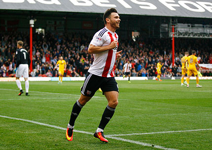Should West Ham Do What It Takes To Sign Striker Scott Hogan For The £15 million Asking Price?