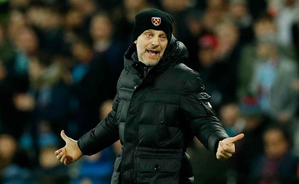Is Bilic Safe As West Ham Manager?
