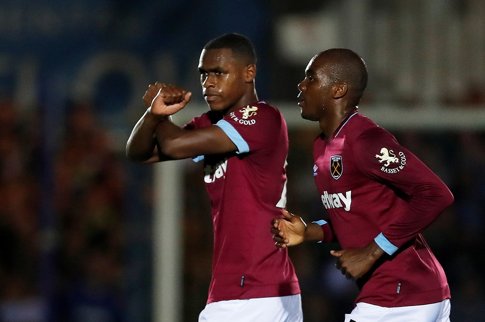 'Let's Hope He Can Continue Playing Like This' 'Zouma Will Bring Him To The Next Level' Fans Excited By West Ham Star's Reemergence