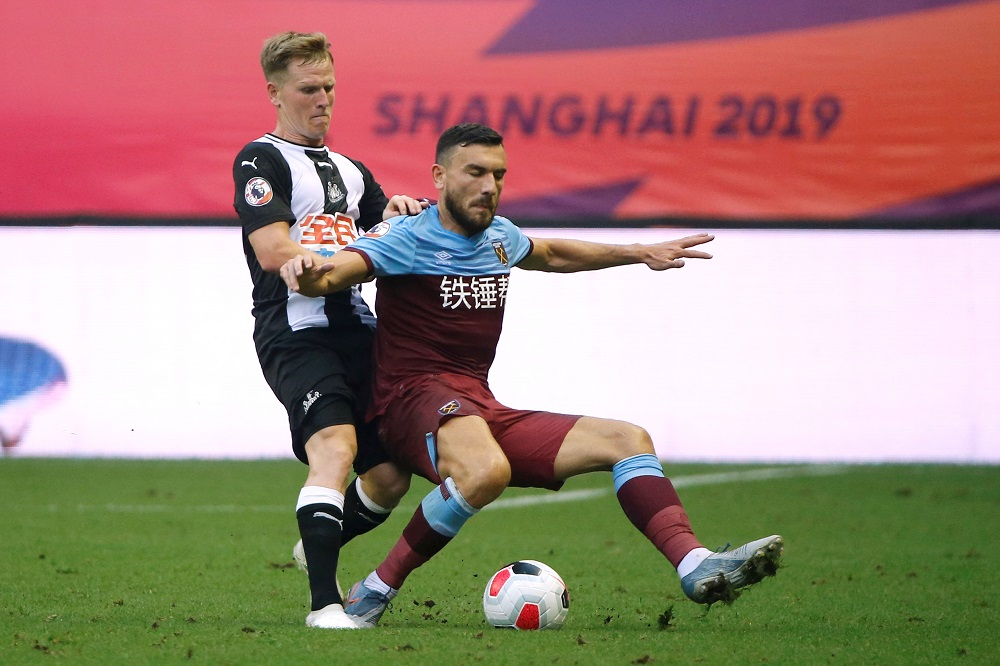 West Ham Confirm That Star Picked Up Injury On International Duty