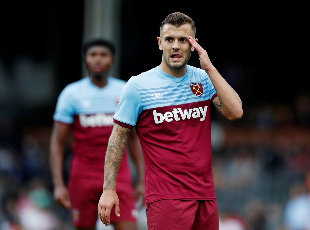 'Good Now We Can Flog Him' 'I Will Believe It When I See It' West Ham Fans On Twitter React To Latest Injury Update