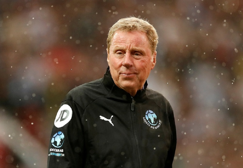 """""""Won't Give Him A Moment's Peace"""" Redknapp Pinpoints West Ham Star Who Could Stop Ronaldo Today"""