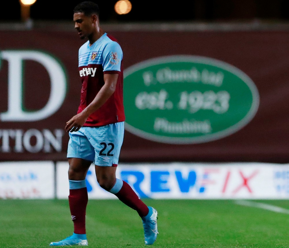 ExWHUEmployee Provides Update On When Key West Ham Star Will Return From Injury