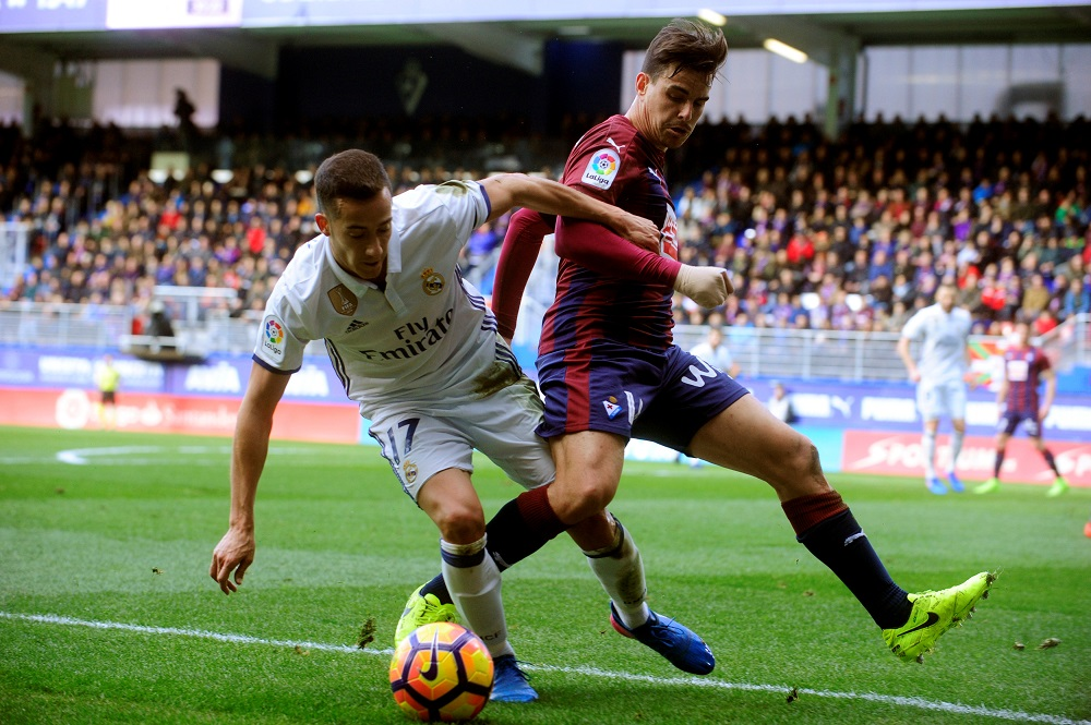 REPORT: West Ham Leading Two Premier League Rivals In Battle To Sign Real Madrid Star