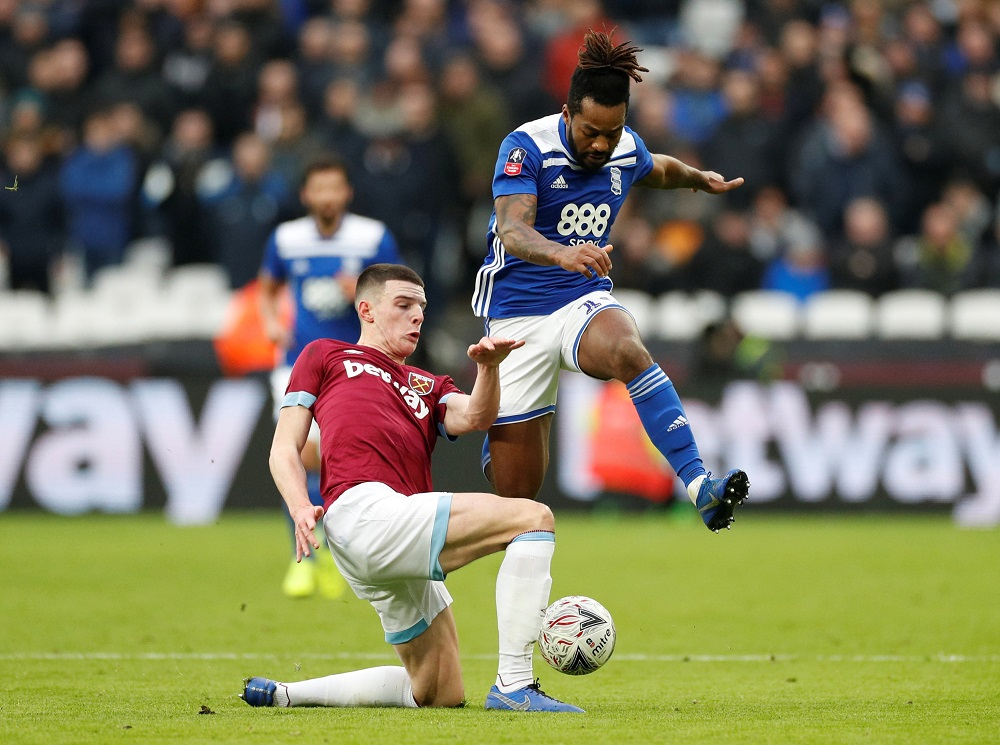 Brighton V West Ham: Preview, Predicted XI And Betting Odds