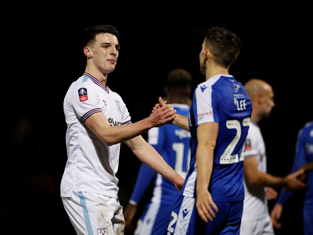 Declan Rice Makes Crucial Decision On His West Ham Future Amid Chelsea, United And City Rumours