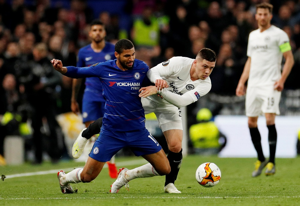 'Ridiculous Amounts' 'Just Silly' Fans Glad West Ham Steered Clear Of Chelsea Star On Deadline Day